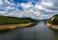 """Basme, legende şi voie bună la """"Ziua Lacului Vidra"""""""