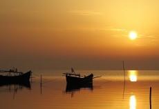 """În plescăitul somnoros al valurilor, la """"Ziua Lacului Razim"""""""