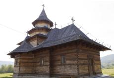 Manastirea Slatina Nera