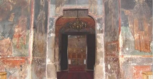 manastirea bogdana radauti