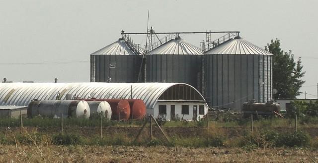 Daca ar dispune de spatii de depozitare, fermierii romani ar castiga mai bine din vanzarea cerealelor