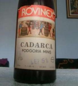 vin-colectie
