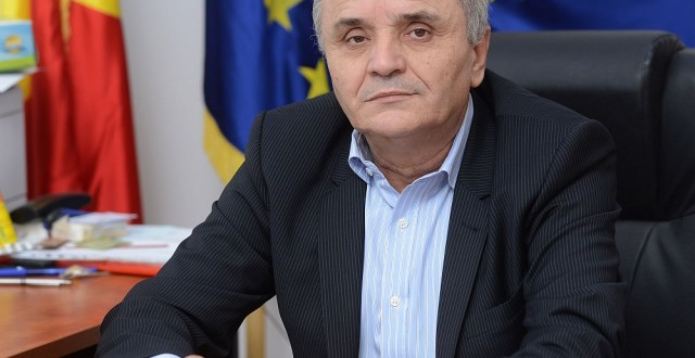 Gheorghe Benu APIA