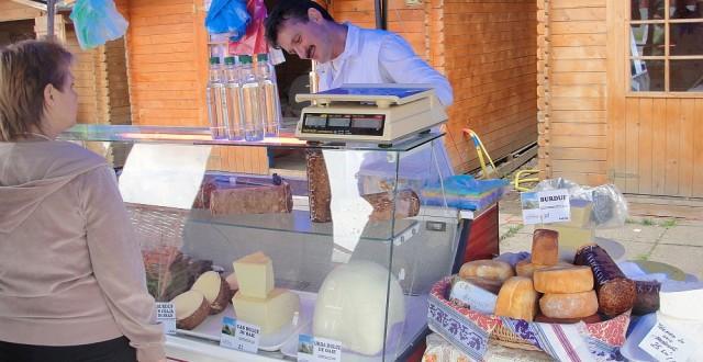 Societatea Română de Marketing și Comunicare (SMRAC) organizează cursuri de specializare în marketingul și managementul produselor agroalimentare.