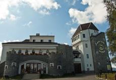 castelul contelui dracula