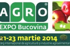 AGRO EXPO BUCOVINA
