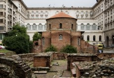 Rotunda Sveti Georgi