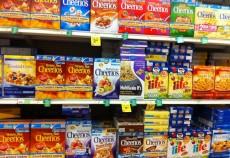 cheerios organisme modificate genetic