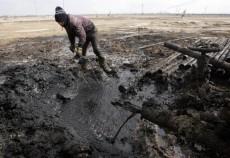 poluare terenuri agricole china