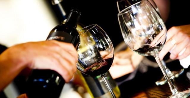 degustare de vinuri