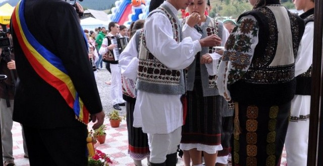 Festivalul National al Pastravului