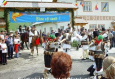 Festivalul Pastravului