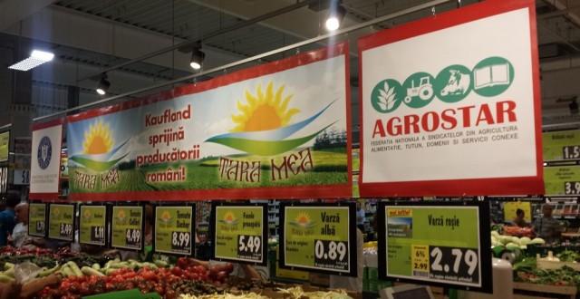 Agrostar Kaufland