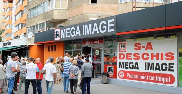 mega image angst