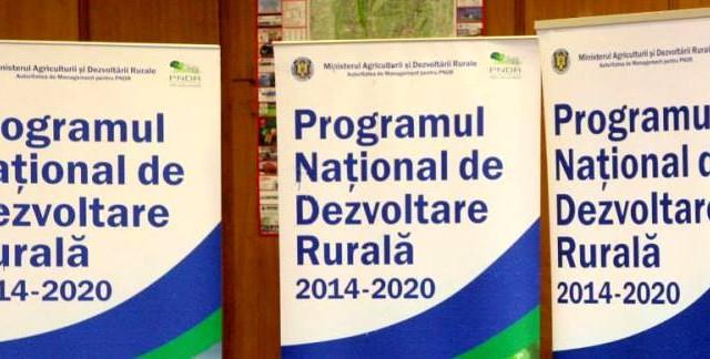 PNDR-2014-2020