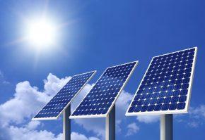 ferma solara