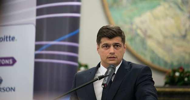 europarlamentarul laurentiu rebega