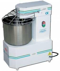 malaxor-aluat-10-litri