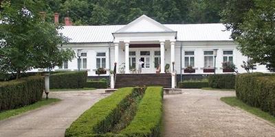 Casa memoriala george enescu tescani