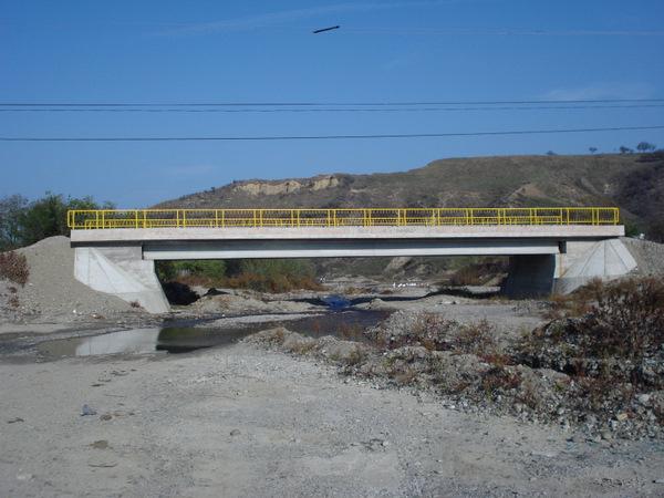 Podul de piatra al lui Stefan cel Mare