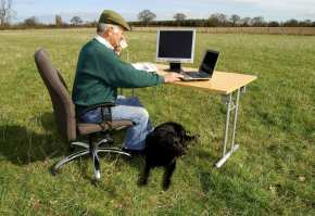 acces internet zona rurala