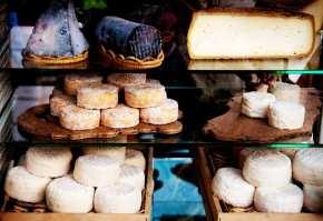 Fete de la Gastronomie produse traditionale