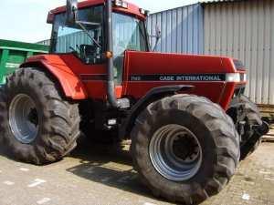 Tractor CASE IH MAGNUM 7110