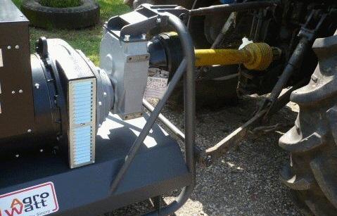 generator-agrowatt