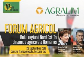 Macheta Forum Agricol