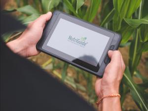 nutriguide, aplicatie pentru fermieri
